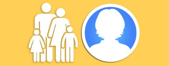 اختبار ماذا تعني بالنسبة لعائلتك ؟